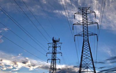 Subestação de energia 400x255 - ENERGIA: COMO FAZ FALTA QUANDO FALTA!