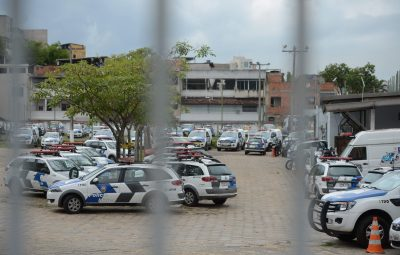 crise policia militar es 400x255 - Crise na segurança pública do Espírito Santo completa seis meses