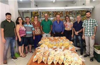 Associação inaugura loja de produtos agroecológicos nesta segunda - Associação inaugura loja de produtos agroecológicos nesta segunda
