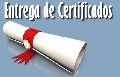 arte 400x255 - Cerimônia de entrega de certificados no CRAS