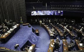 senado - Senado deve votar texto alternativo para financiar campanhas eleitorais