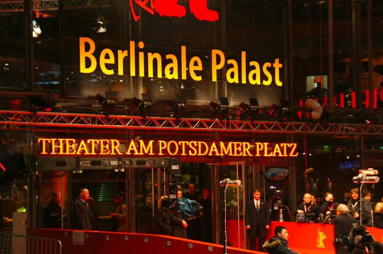 68º Festival Internacional de Berlim abre inscrições para curtas e longas-metragens