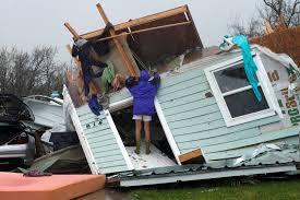 EUA afirmam que 100 mil casas sofreram danos durante passagem do Harvey - EUA afirmam que 100 mil casas sofreram danos durante passagem do Harvey