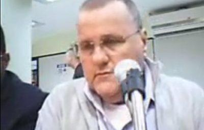 Geddel é preso em Salvador e está a caminho de Brasília 400x255 - STF concede prisão domiciliar a ex-ministro Geddel Vieira Lima
