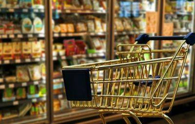 comercio 400x255 - Comércio varejista registra crescimento no volume de vendas