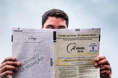 enem - Enem de candidatos indiciados por fraude será anulado