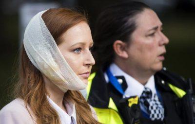 passageira do metro de londres fica ferida em explosao   divulgacao agencia efe 400x255 - Chega a 22 número de feridos no metrô de Londres; polícia vê ato terrorista