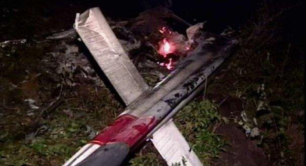 ES terá de indenizar mais duas famílias de acidente aéreo em Colatina