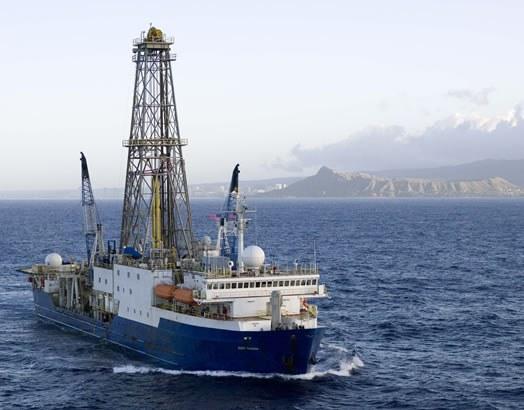 Programa de expedição marítima poderá ser acompanhado pela internet