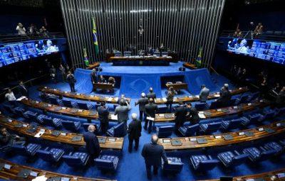 Senado transfere para Justiça Militar julgamento de crime cometido contra civis 400x255 - Senado transfere para Justiça Militar julgamento de crime cometido contra civis