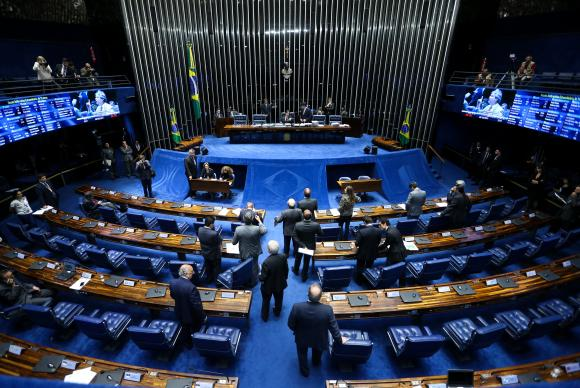 Senado inclui na pauta de votação reajuste para ministros do STF e procurador-geral