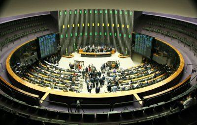 camara federal 400x255 - Câmara aprova projeto que cria regras sobre acordos de leniência