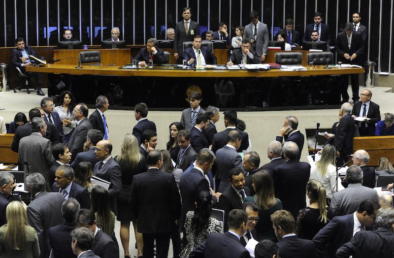 Câmara conclui votação e fundo público para campanhas vai a sanção presidencial