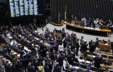 comissão - Comissão aprova medida provisória que reduz tributação de petróleo e gás