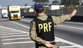 PRF registra queda de 28% em mortes no feriado da Semana Santa