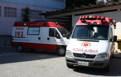 samu 400x255 - Justiça decide que Rio suspenda pagamento a empresa que cuida do Samu