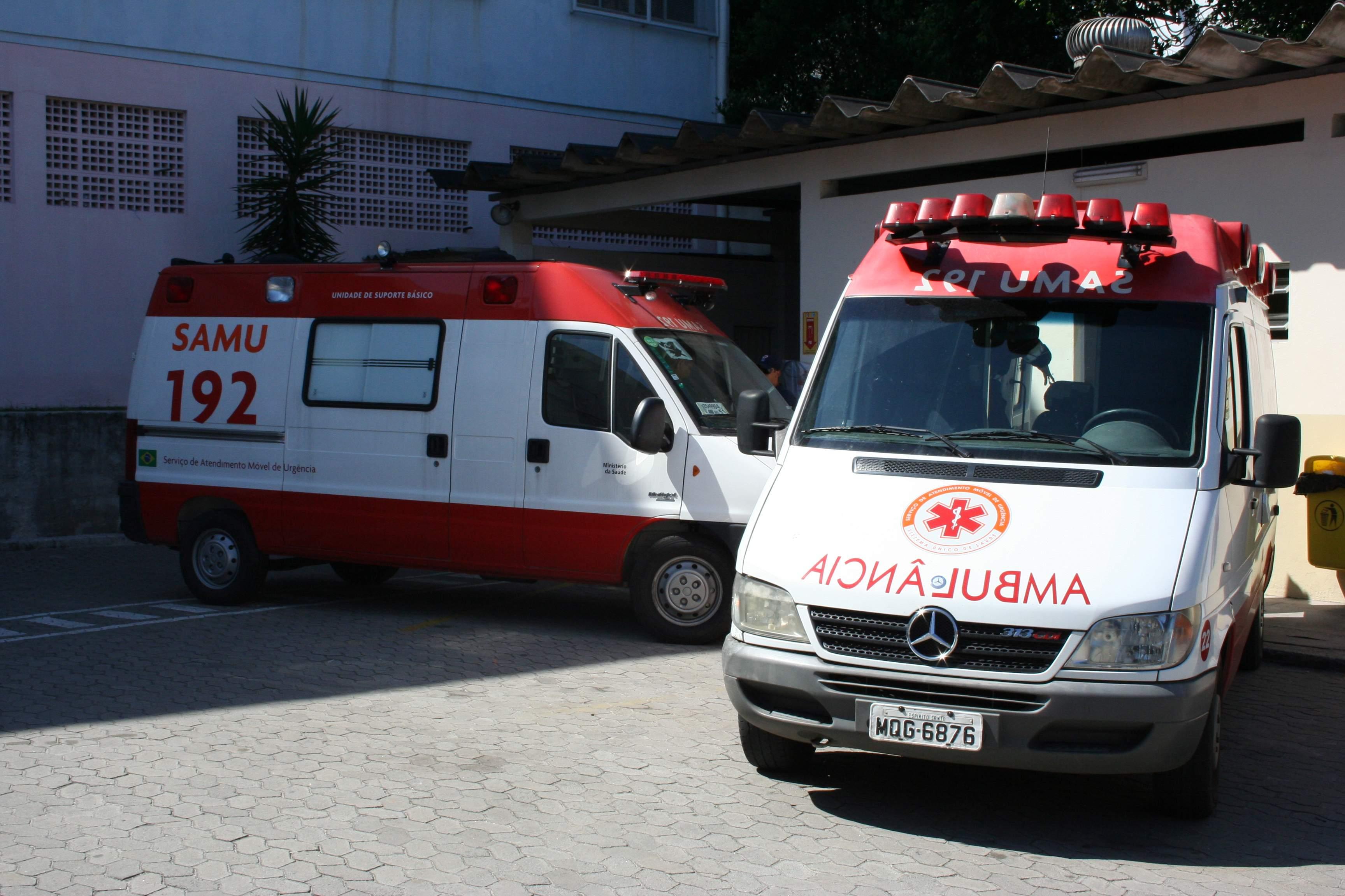 Governo Federal libera mais de R$ 1,2 milhões para Samu 192 de 6 municípios do Espírito Santo