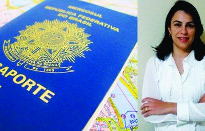 01 3 400x255 - Cresce a procura por despachante documentalista para cuidar da burocracia na obtenção de passaporte