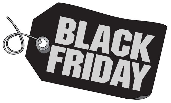 """PC dá dicas para consumidores não serem lesados durante o """"Black Friday"""""""
