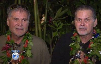 Homens que eram amigos há 60 anos descobrem que são irmãos 400x255 - Homens que eram amigos há 60 anos descobrem que são irmãos