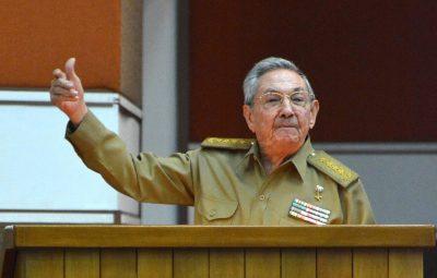 Raúl Castro deixará a presidência de Cuba em abril de 2018 400x255 - Raúl Castro deixará a presidência de Cuba em abril de 2018
