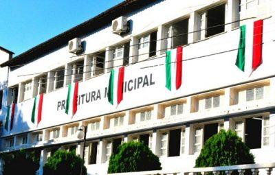 a prefeitura 400x255 - Prefeitura de Santa Teresa abre seleção para médicos com salário de R$ 9,3 mil