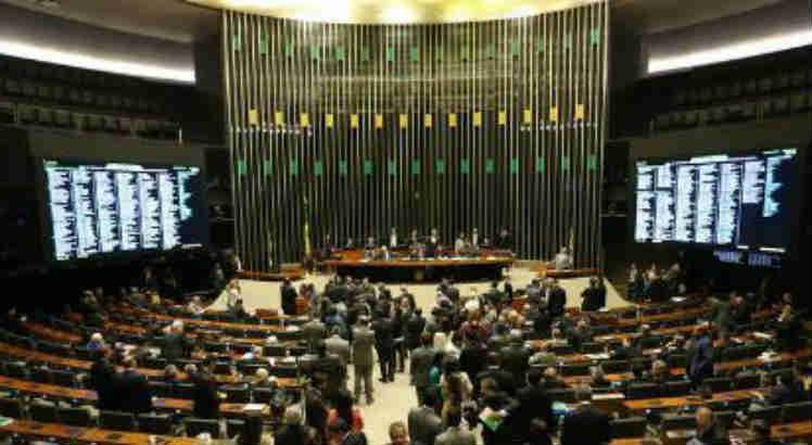 Câmara aprova PL que impede STF de suspender lei em decisão individual