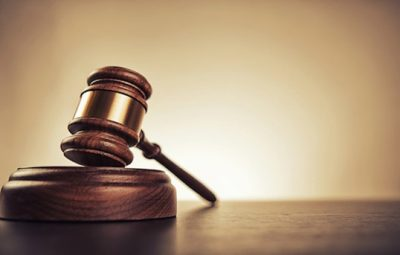 juiz 400x255 - Pequim: homem é condenado a indenizar a mulher por trabalho doméstico