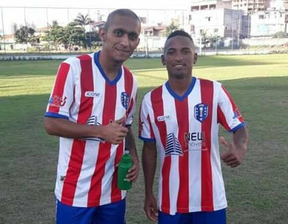 Drama: lateral Leandro Brito sofre com câncer e atletas fazem jogos solidários