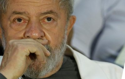lula 400x255 - TRF4 nega recurso de Lula que pedia declaração de falsidade de provas