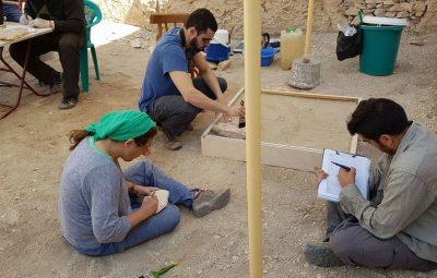 4 missao e a primeira coordenada e organizada por brasileiros 400x255 - Os arqueólogos brasileiros que bancaram a própria viagem para descobrir múmias de faraó no Egito