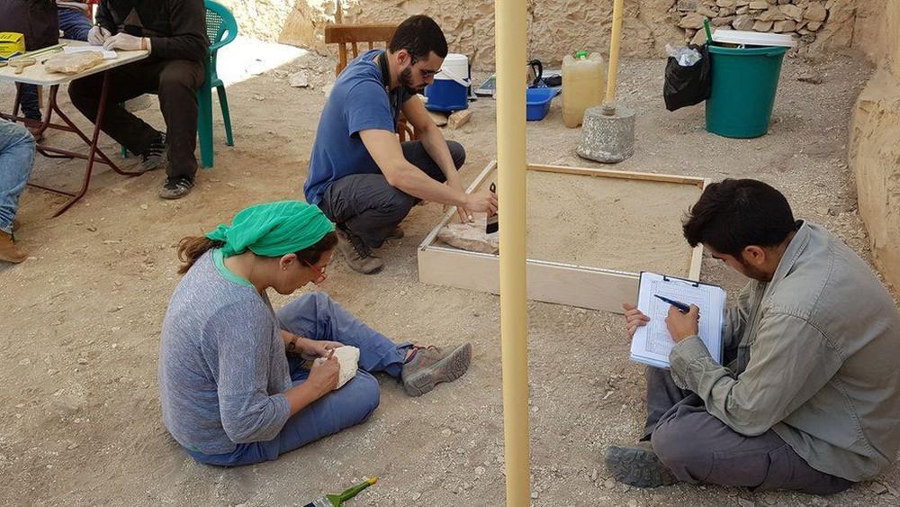 Os arqueólogos brasileiros que bancaram a própria viagem para descobrir múmias de faraó no Egito