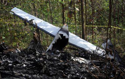 costa rica1 400x255 - Família de Nova York morre em queda de avião na Costa Rica