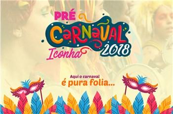 Prefeitura abre inscrições para ambulantes no Pré-Carnaval