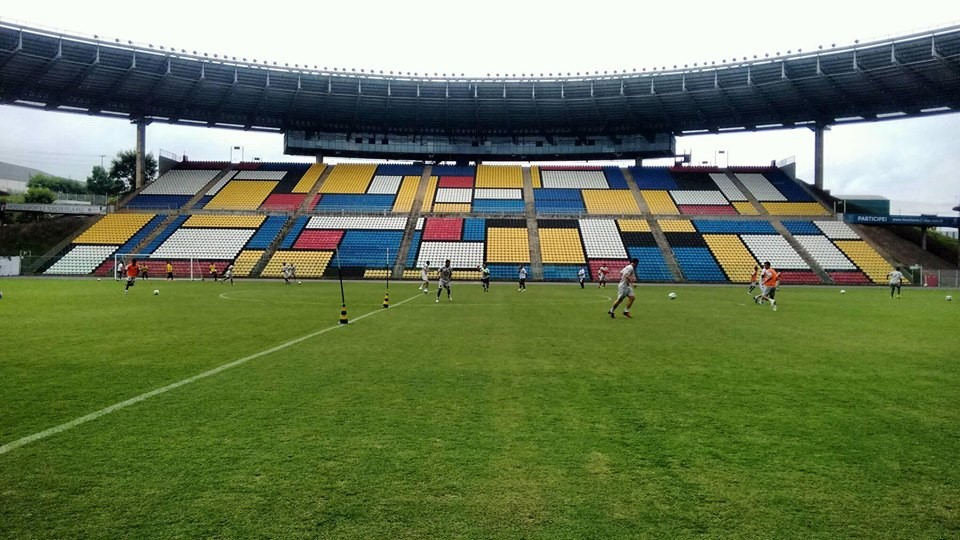 Atlético Itapemirim enfrenta Luverdense no Kleber Andrade em busca de feito inédito para o futebol capixaba