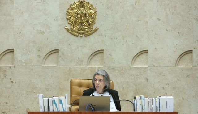Com viagens de Temer, Maia e Eunício ao exterior, Cármen Lúcia assume Presidência nesta sexta-feira