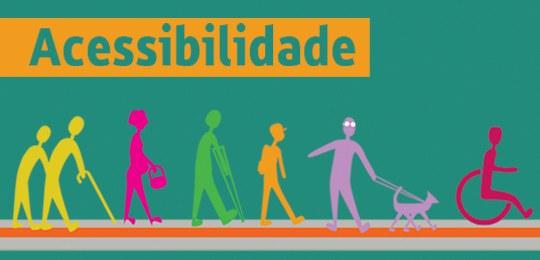 Eleitores com mobilidade reduzida têm até 9 de maio para solicitar seção especial com acessibilidade