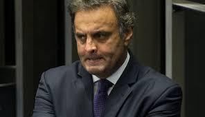 STF confirma para dia 17 julgamento de denúncia contra Aécio Neves