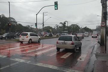 chuva ufes - Detran|ES orienta os condutores sobre direção segura na chuva