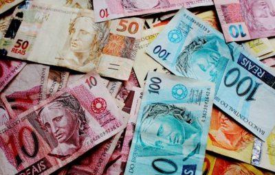 dinheiro 400x255 - Senado aprova MP do aumento salário mínimo para R$ 1.045