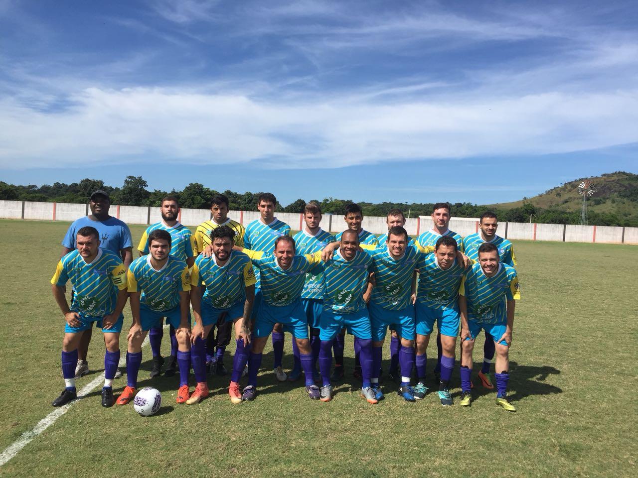 Iconha volta a enfrentar o Guarapari, neste domingo, em um jogo decisivo no Campeonato Rural de Futebol Amador