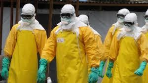 Congo declara novo surto de ebola - Congo declara novo surto de ebola
