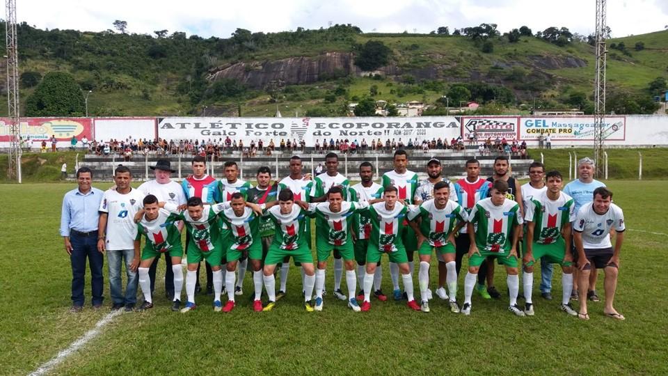 Definidos os oito classificados para as quartas de final do Campeonato Rural