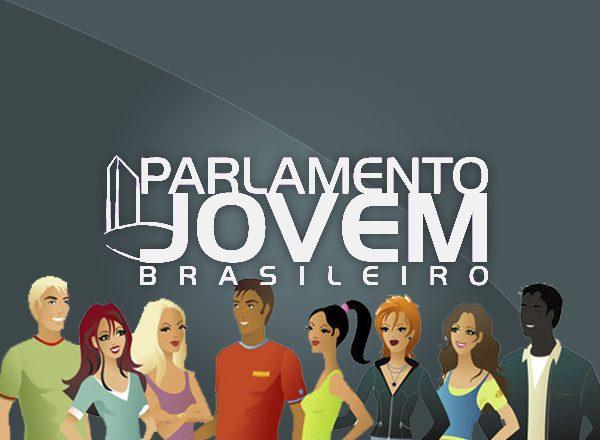 Inscrições abertas para o Parlamento Jovem Brasileiro 2018