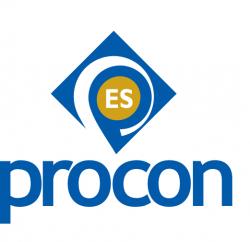 Procon ES 250x242 - Procon-ES já recebeu mais de mil denúncias e apreendeu quase 6 mil frascos de álcool em gel