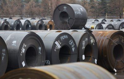 aço 400x255 - EUA interrompem negociação e decidem aplicar medidas restritivas sobre aço e alumínio brasileiro, diz governo