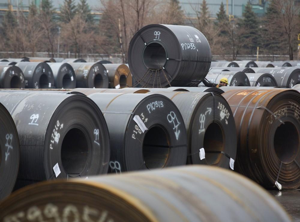 EUA interrompem negociação e decidem aplicar medidas restritivas sobre aço e alumínio brasileiro, diz governo