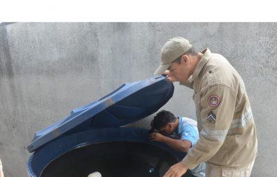 bombeiro no combate à dengue 1 Nestor Müller 1 400x255 - Sesa divulga boletim de Zika
