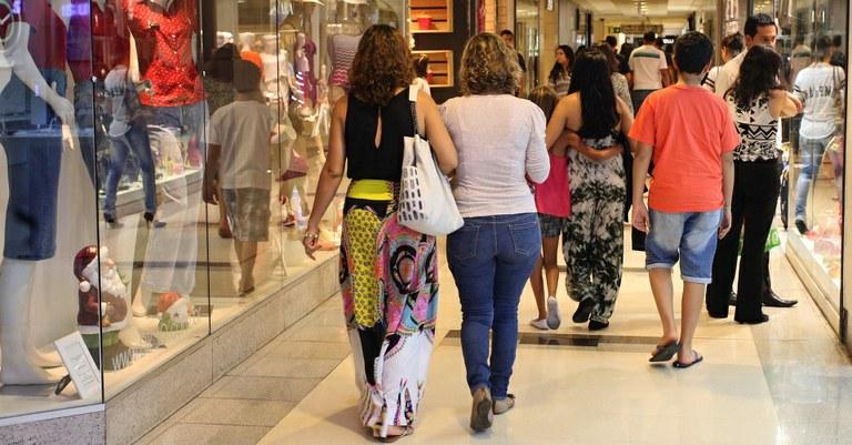 Resultado das vendas do Dia das Mães é o melhor dos últimos cinco anos