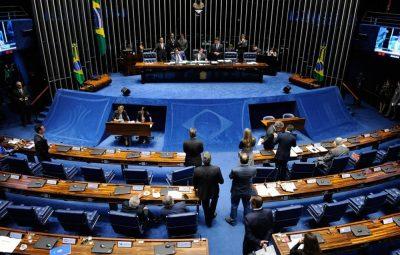 imagem materia 400x255 - Licenças sem justificativa custam ao Senado quase R$ 1,5 milhão em 3 anos, aponta levantamento